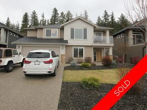 West Kelowna Estates House for sale:  4 bedroom 1,585 sq.ft. (Listed 2017-04-13)