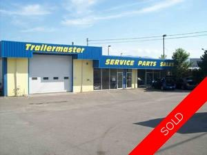 Kelowna Commercial Property for sale:  Studio  (Listed 2009-11-26)