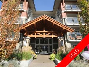 Kelowna North Condo for sale: Waterscapes - Osprey 1 2 bedroom 848 sq.ft. (Listed 2017-10-05)