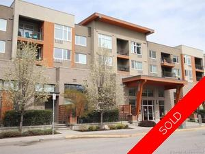 North Kelowna Row / Townhouse for sale:  1 bedroom 1,050 sq.ft. (Listed 2019-04-22)